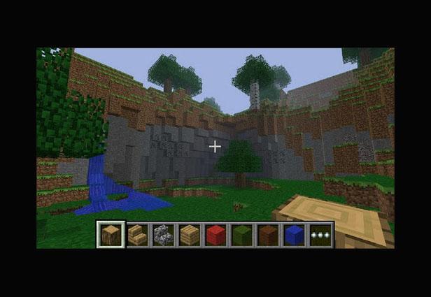 Как сделать планшет в minecraft